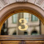 Bài Học Về Ba Điều Giá Trị