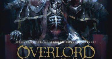 Overlord Tập 12 Chương 3 Phần 3