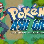 Pokemon Ash Gray bản mới nhất English version