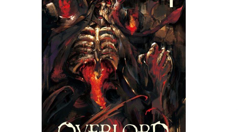 Overlord Tập 1 Chương 2