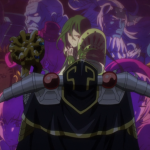 Overlord Tập 10 Giao Đoạn