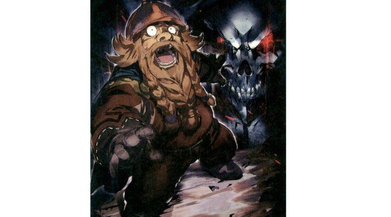 Overlord Tập 11 Chương 1