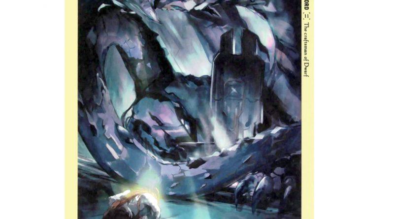 Overlord Tập 11 Chương 5