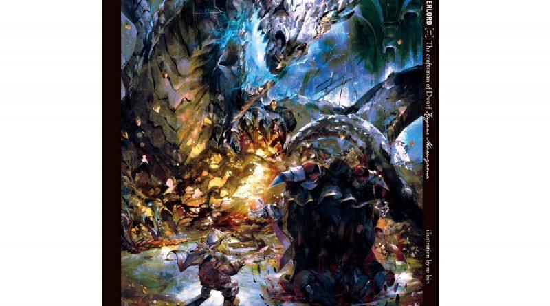 Overlord Tập 11 Chương Kết