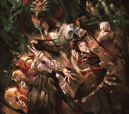Overlord Tập 11 Giao Đoạn