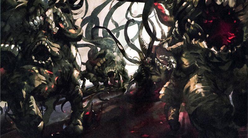Overlord Tập 9 Chương Kết