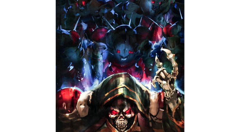 Overlord Tập 9 Giao Đoạn