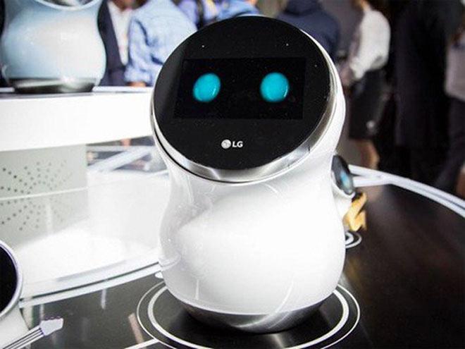 robot quản gia - Hub Robot