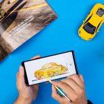 Sam Sung Galaxy Note9 mở ra tương lai kết nối mới
