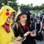 Pokemon Go đạt hơn hai tỷ đô trong tổng doanh thu