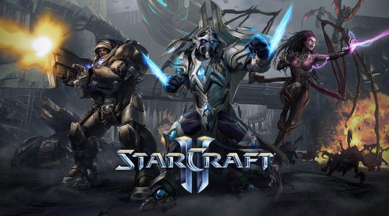 StarCraft - Nguồn gốc các chủng tộc