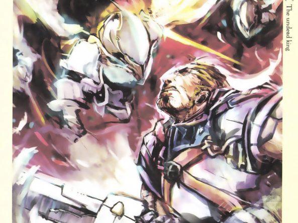 Overlord Tập 1 Chương 4