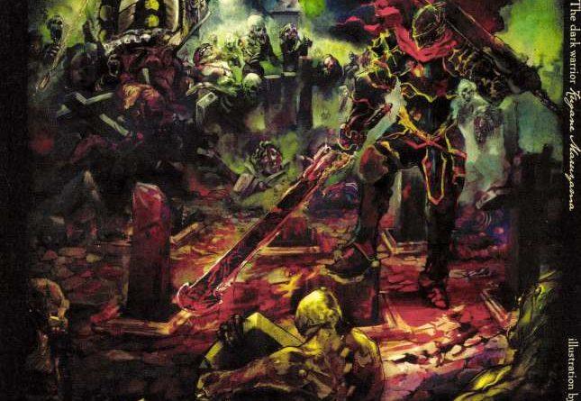 Overlord Tập 2 Mở đầu