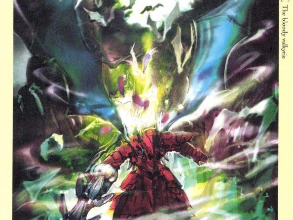 Overlord Vol 3 Chương 5