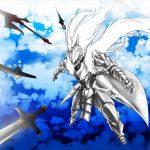 PLatinum Dragon Lord
