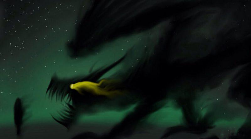Giới thiệu về Deep Darkness Dragon Lord