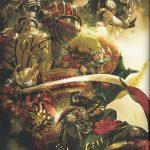 Overlord ngoại truyện-Sự Khởi Đầu