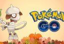 Hướng dẫn bắtSmeargle trong Pokemon Go