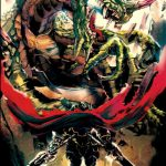 Overlord Fanfiction – Cuộc chiến huyền thoại –Chương 1
