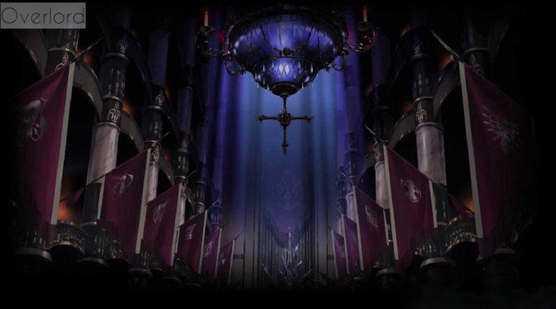 New Nazarick - I : Sự chuyển mình của Nazarick