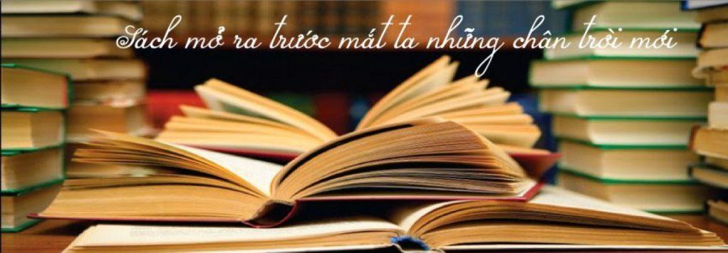 Giới Thiệu Sách Hay