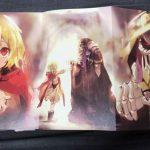 Overlord Công Chúa Vampire Của Đất Nước Bị Lãng Quên Chương 1