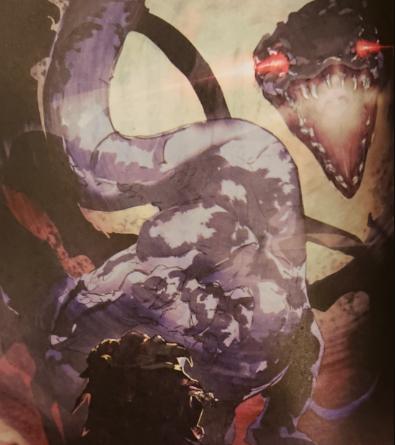 Overlord Công Chúa Vampire Của Đất Nước Bị Lãng Quên Chương Kết