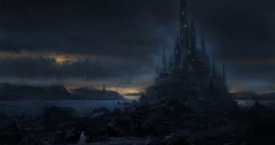 Chương 14.5 : The Holy Kingdom (II)