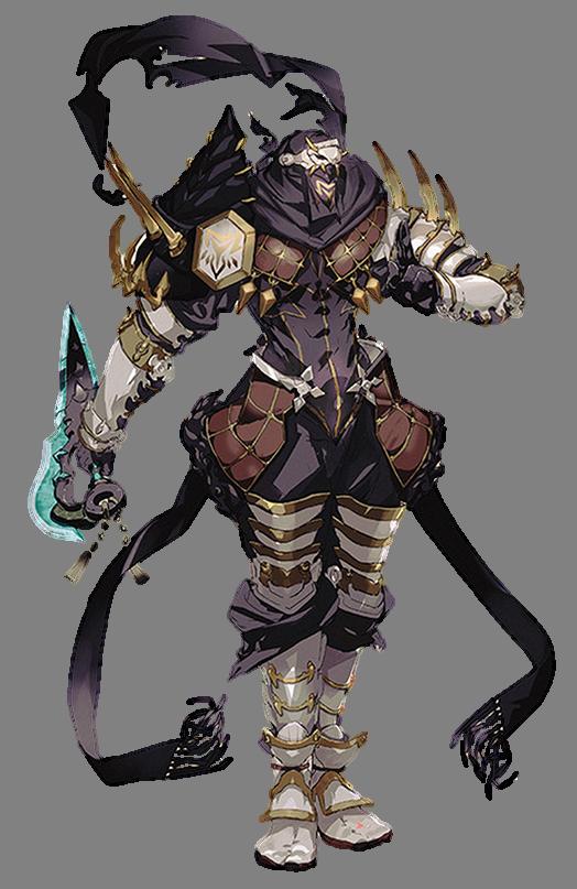 Nishikienrai overlord