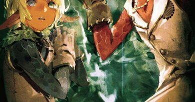 Tóm tắt Overlord Đặc Biệt Blu-ray 04