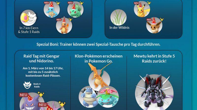 Mewtwo mặc giáp quay trở lại Pokemon Go 2020