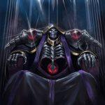 Overlord Web Novel Chương 1