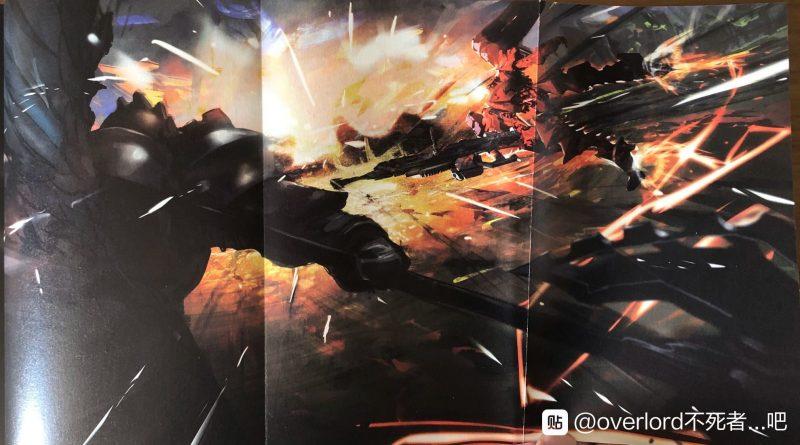 Overlord Tập 14 Chương 4