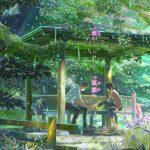 Khu Vườn Ngôn Từ – Một tình yêu còn xa xưa hơn cả tình yêu