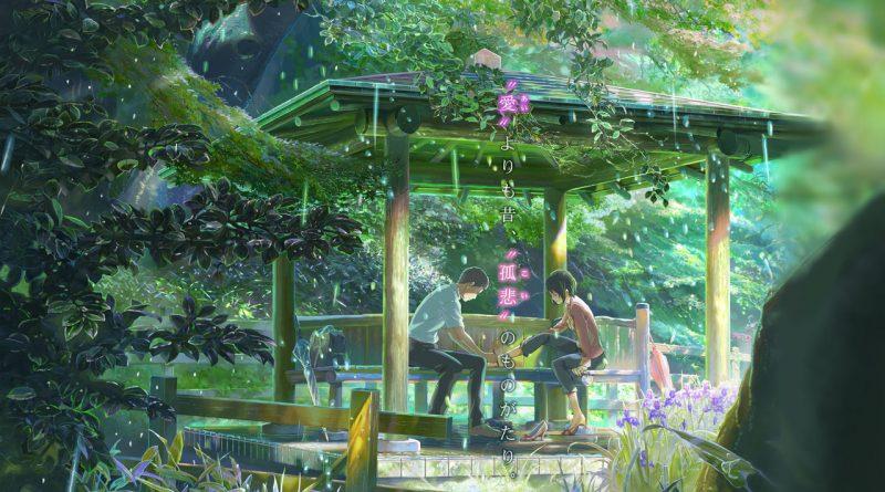 Khu Vườn Ngôn Từ - Một tình yêu còn xa xưa hơn cả tình yêu