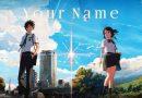 Light novel – Your Name