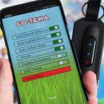 Go-tcha Ranger cho Pokémon Go kết nối Bluetooth