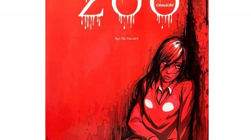 Truyện kinh dị Nhật Bản - Zoo